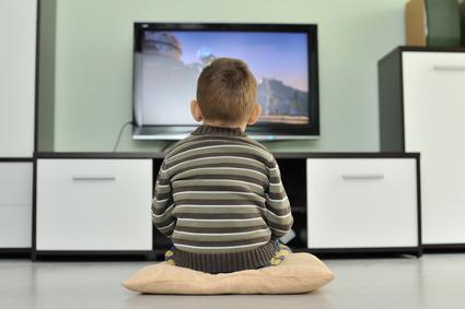 La télé et la concentration