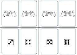 cartes jeu numération