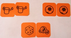 Les Cartacharis : des cartes façon-logico pour réviser en autonomie