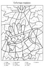 Coloriage Magique Fin Cp Maths.Site De Coloriages Magiques