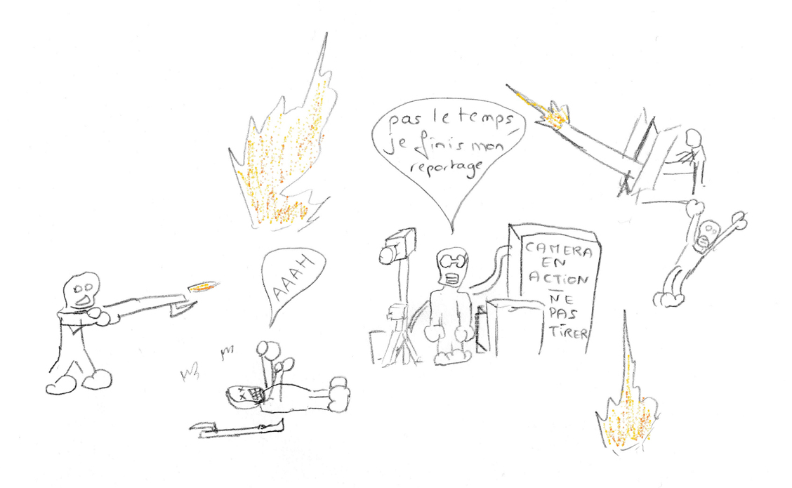 dessin guerre2
