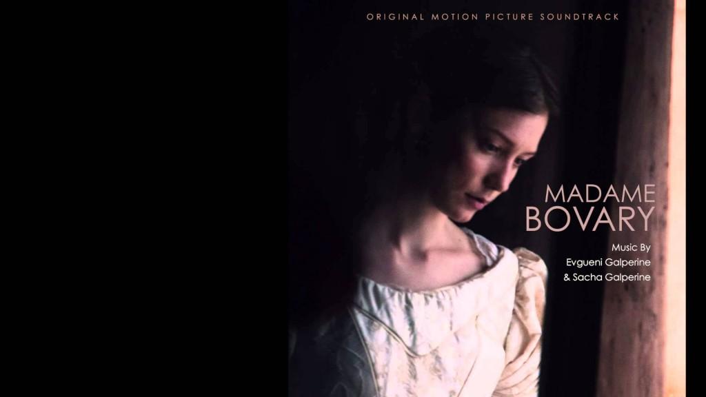 Du livre à l'écran, destinée tragiques et femmes fatales : Madame Bovary et Macbeth