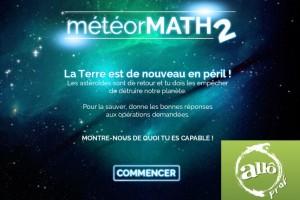 meteormaths