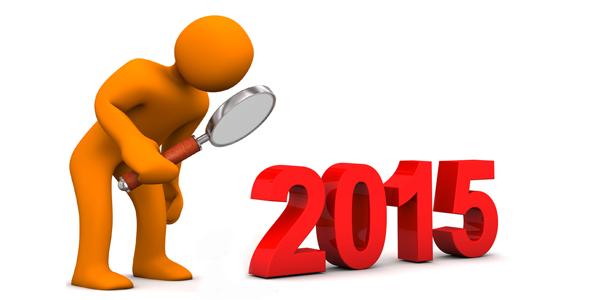 Bilan sur l'année