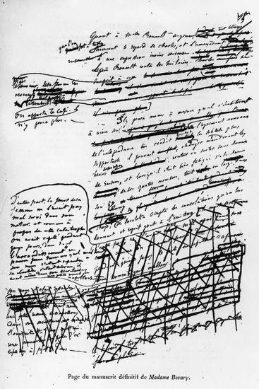 1312580-Gustave_Flaubert_manuscrit_de_Madame_Bovary