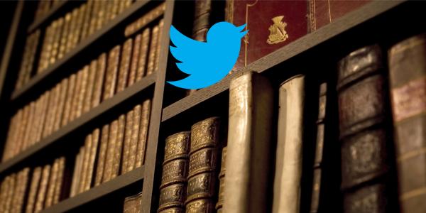 Twitter, un outil d'éducation populaire en histoire ?