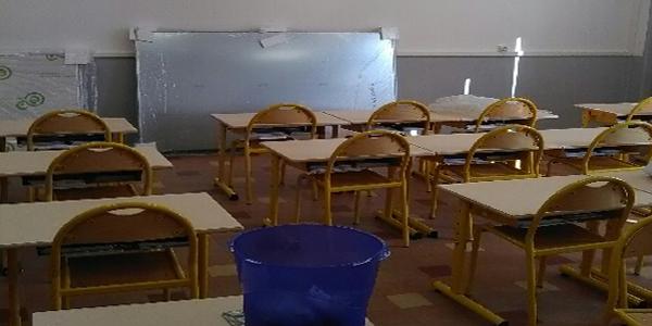 emménager dans une nouvelle classe