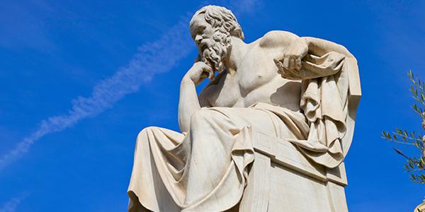 Socrate et l'AP