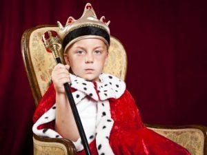 enfant_garcon_roi