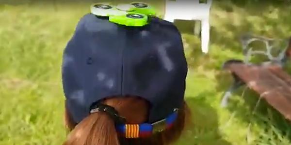 spinner-casquette